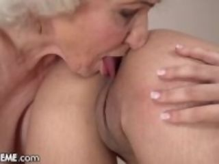 """""""21Sextreme super hot 18yo stunner Fantasises To pulverize A GILF At The super hotel"""""""