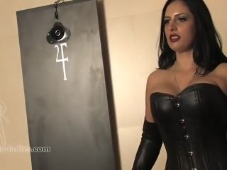 Awesome Adult vid cougar Check see showcase With domme Ezada