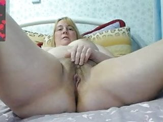 Luxurious plump blond Jeynaloves - part 7