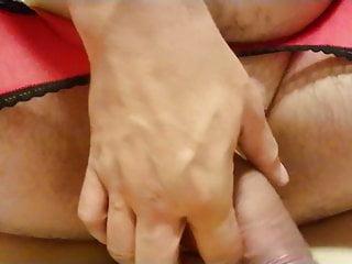 Belt dick jism
