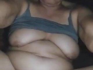 My super-fucking-hot fililina grandma girlfriend pt1.