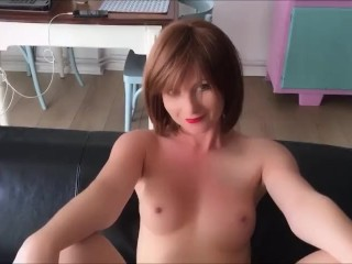 Mother Chatte - My Pussy