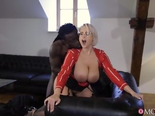 Angel Wicky in ass-fuck and facial cumshot with enormous titties cougar - SexyHub