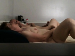 Russian mature hidden web cam movie
