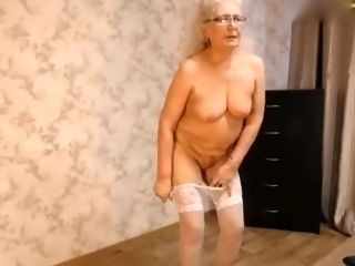 Super-naughty first-timer record with Fetish, grandmas sequences
