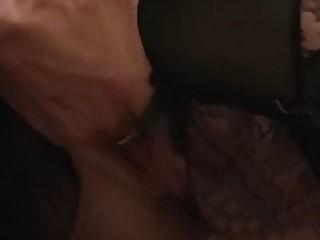 Sexy cougar cuckolding
