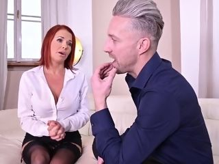 Full-Breasted mom Veronica Avluv lovemaking vid