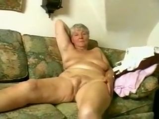 Insatiable Homemade vid with Solo, grandmothers episodes
