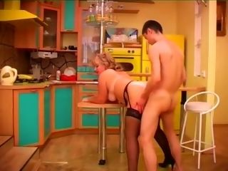 Greatest Homemade vid with enormous cupcakes, pantyhose sequences