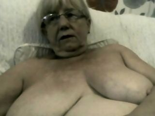 Amazing unexperienced video with plumper, grandmothers sequences