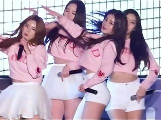Nancy fancam bboom bboom momoland