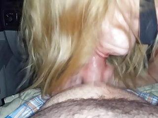Guzzling my jizm after railing my fuckpole