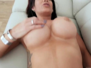 Father i am not mother Ryder Skye in step-mother hookup Sessions