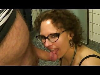 Slutwife blows four