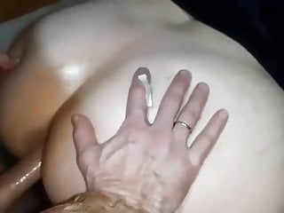 Spouse films wifey trying something fresh
