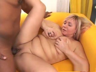 Impressive pornographic star in finest multiracial, cum shots hard-core vid
