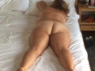 Bedroom hidden webcam unsuspicious mummy