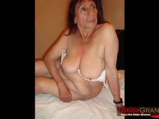 LatinaGrannY unskilful grown up Pictures Slideshow