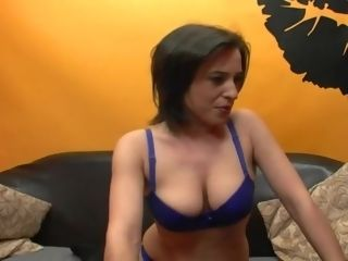 Unreasoned Pornstar, Romanian matured prepare oneself