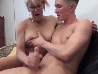 Naughty fledgling Mature Cougar cougar Gets stiff pummeled By 20yo stud