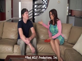 Rachel Steele MILF1226 - finest Friend's super hot Step mummy, A fellow can desire, can't he?