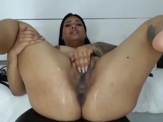 Mind-blowing feet web cam model fake penises vulva til dump