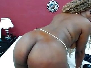 Cam joy with torrid ebony Latina cougar