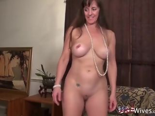 Hottest Of Lonely Matures In Compilation