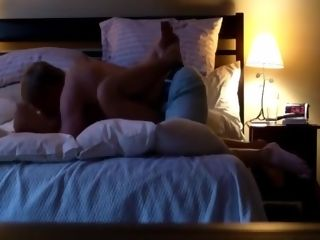 Inexperienced cougar covert web cam