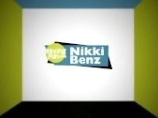 """""""Nikki Benz - cougar princess (POV)"""""""