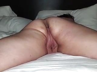 Let my big black cock neighbor mayo pie my wifey