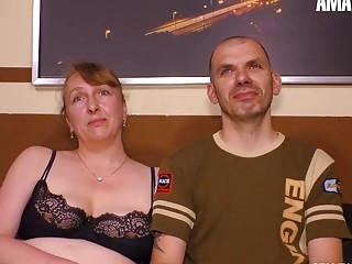 UnexperiencedEuro - insatiable unexperienced duo Has very first Time hookup On webcam