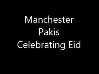 Manchester Paki stunners