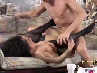 NightclubEU pornography movie 110