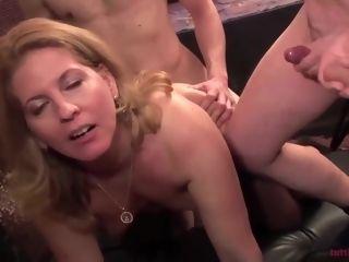 Olivia And Edith Swinger intercourse Orgy