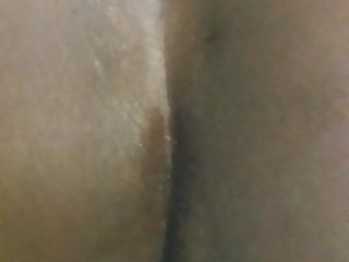 Kenyan plumper - bootie opened up for jizz