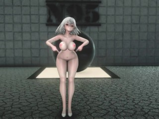 Mmd r18 wiggle it while stroking your ass-fuck gape pooper 3 dimensional anime porn