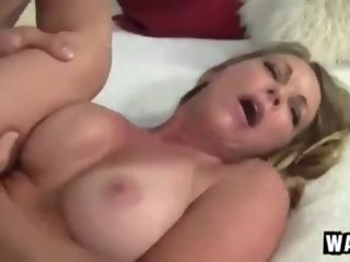 Desirable step-mom xxx porno movie