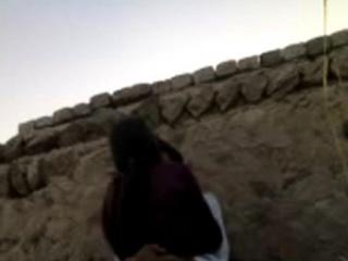 Pakistani municipal woman shafting shading contrast boundary