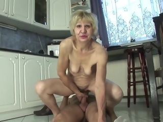 TuttiFrutti - grandmother is a mega-bitch... She tears up for cash