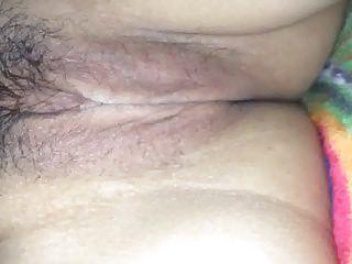 Moist Vietnamese wifey vag