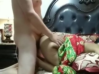 Bangla supah nasty housewife rigid Gets humped rigid By Her paramour