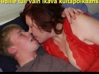 Slideshow with finnish captions mummy marta 1