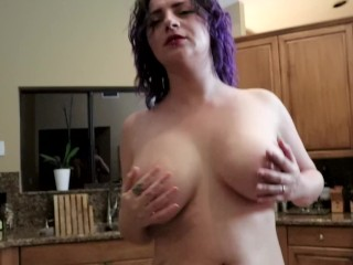 Soiled pussy knick-knack fucked plough stimulation supreme moment