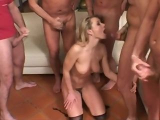 GangBang colonist be worthwhile for ItalianMILFs Fede Rica Patri Zia ch2