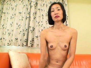 Japan full-grown remove coupled with cumshot