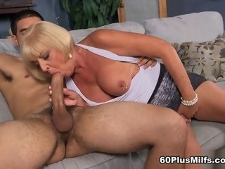 Scarlet And The glad cheating - Scarlet Andrews, James Kickstand, And Jim - 60PlusMilfs