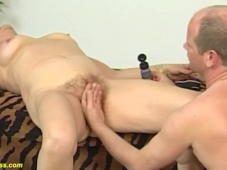 'german mature rough fisted'