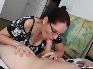 Cougar point of view oral