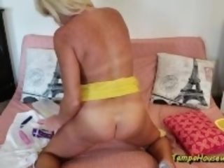 """""""Toy Time with powerful climaxes for Ms Paris Rose"""""""